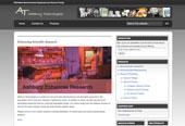 Ashbury Technologies Home Page