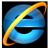 Internet Explorer Web Browser Icon